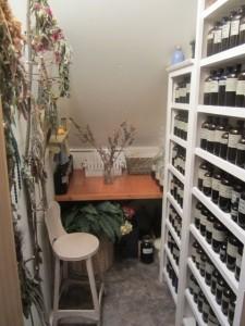 My apothecary