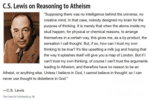 Atheism C.S.Lewis