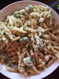 MW Pasta