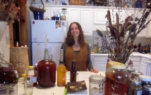 Rashell fermentation